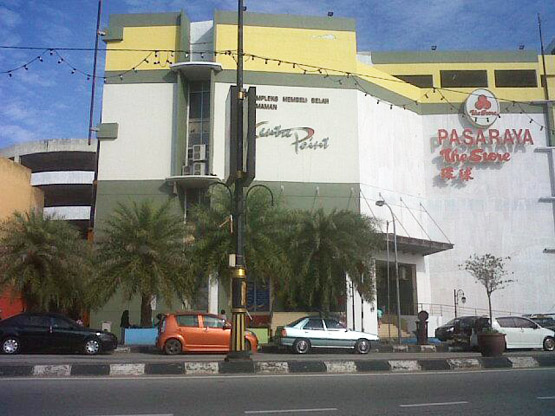 Kemaman Centre Point
