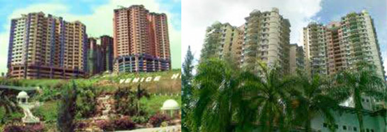 Venice Hill Condominium and Golf Resort
